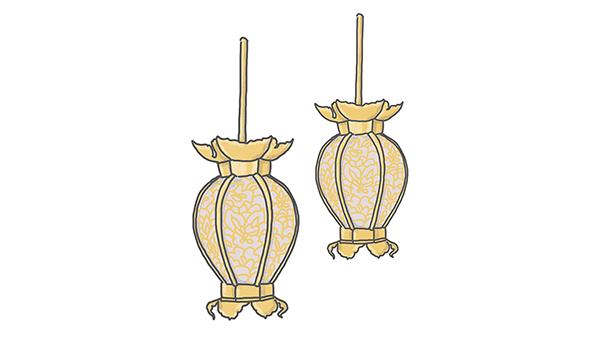 灯篭/灯籠